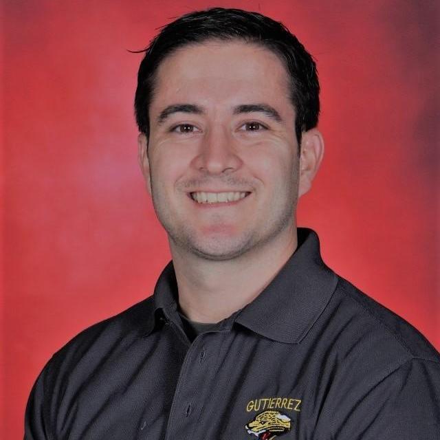 Cesar Gonzalez's Profile Photo