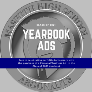 Yearbook Ads