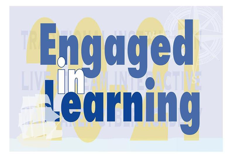 Mars Area School District Engaged in Learning