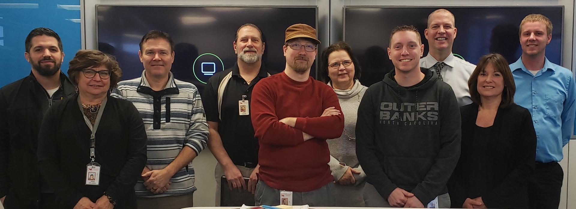 IT Team
