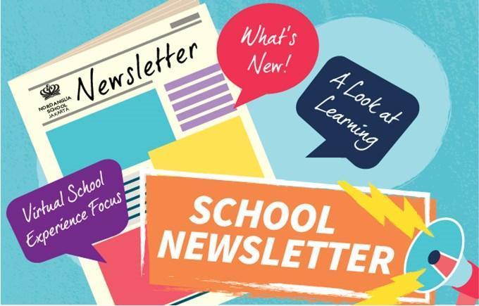 August School Newsletter Featured Photo