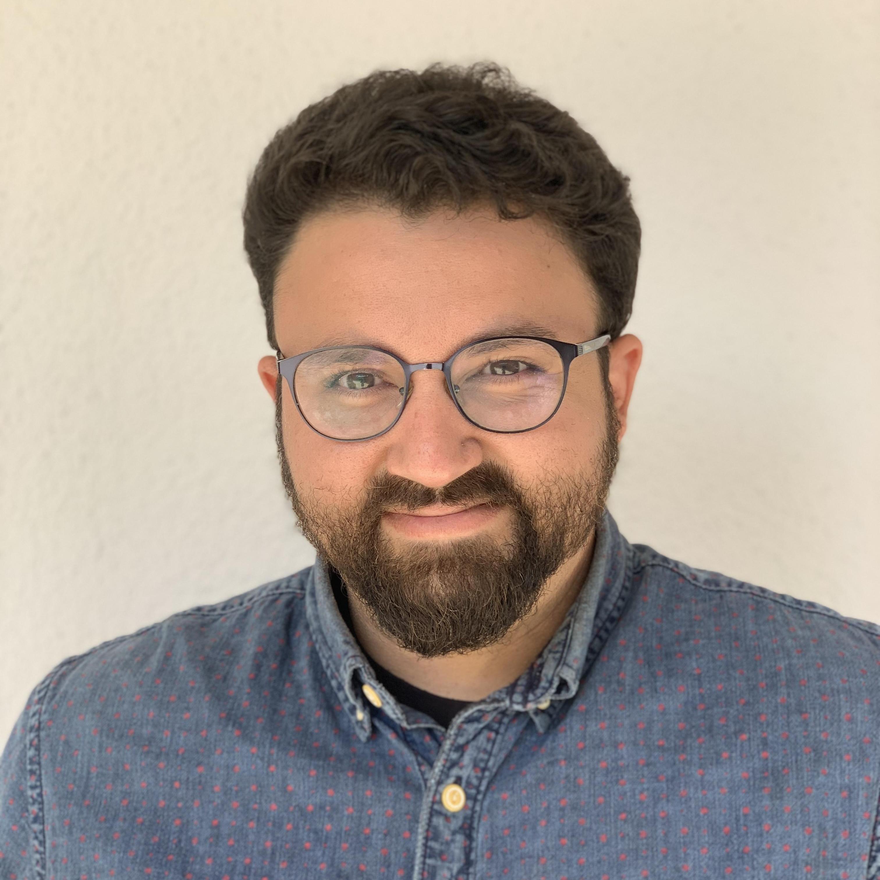 Frank Rodriguez's Profile Photo