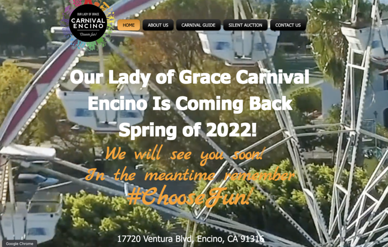 Carnival Encino Postponed Featured Photo