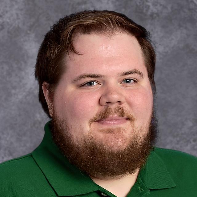 Scott M. Sergeant's Profile Photo