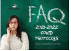 FAQ Covid Protocols