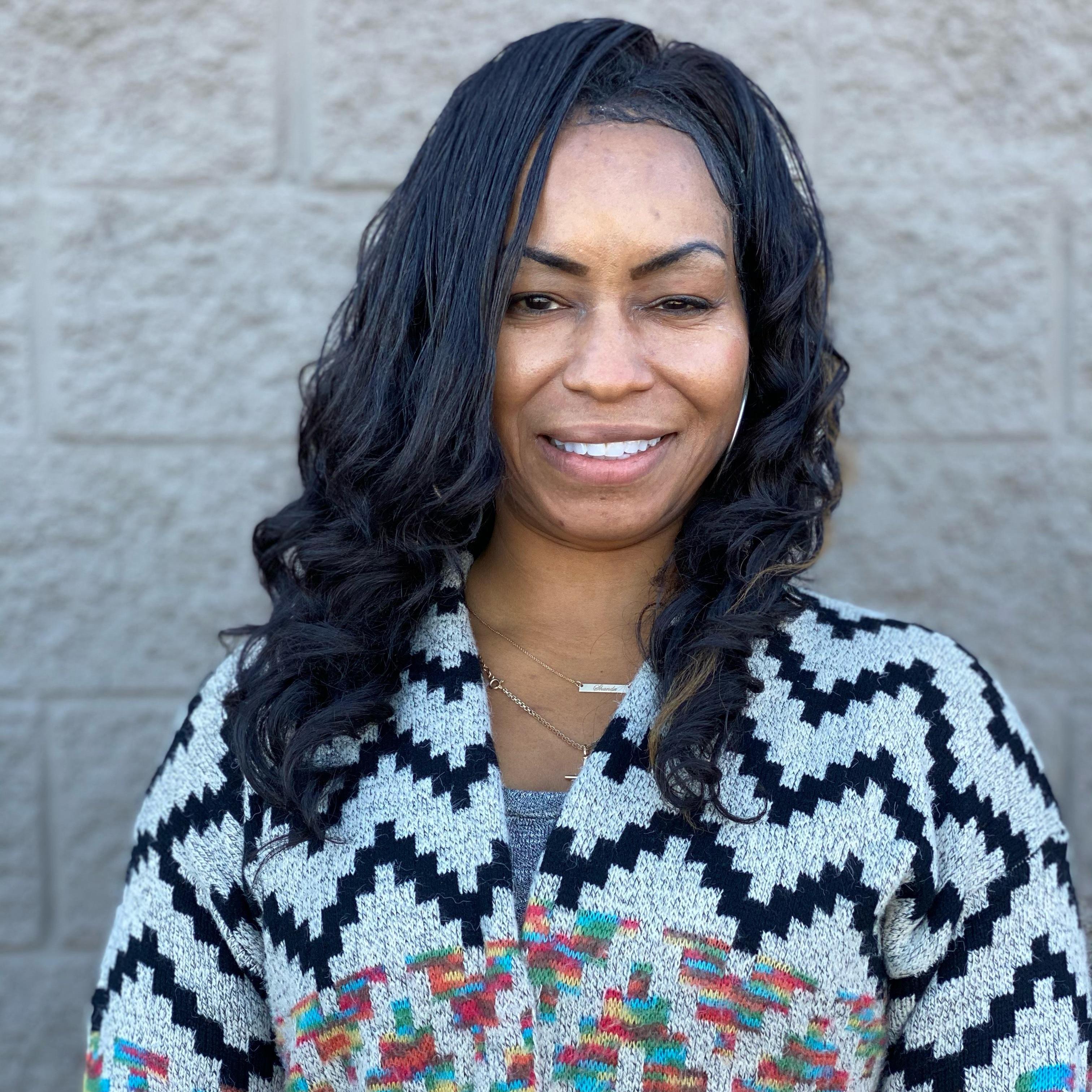 Nashanda Taylor's Profile Photo