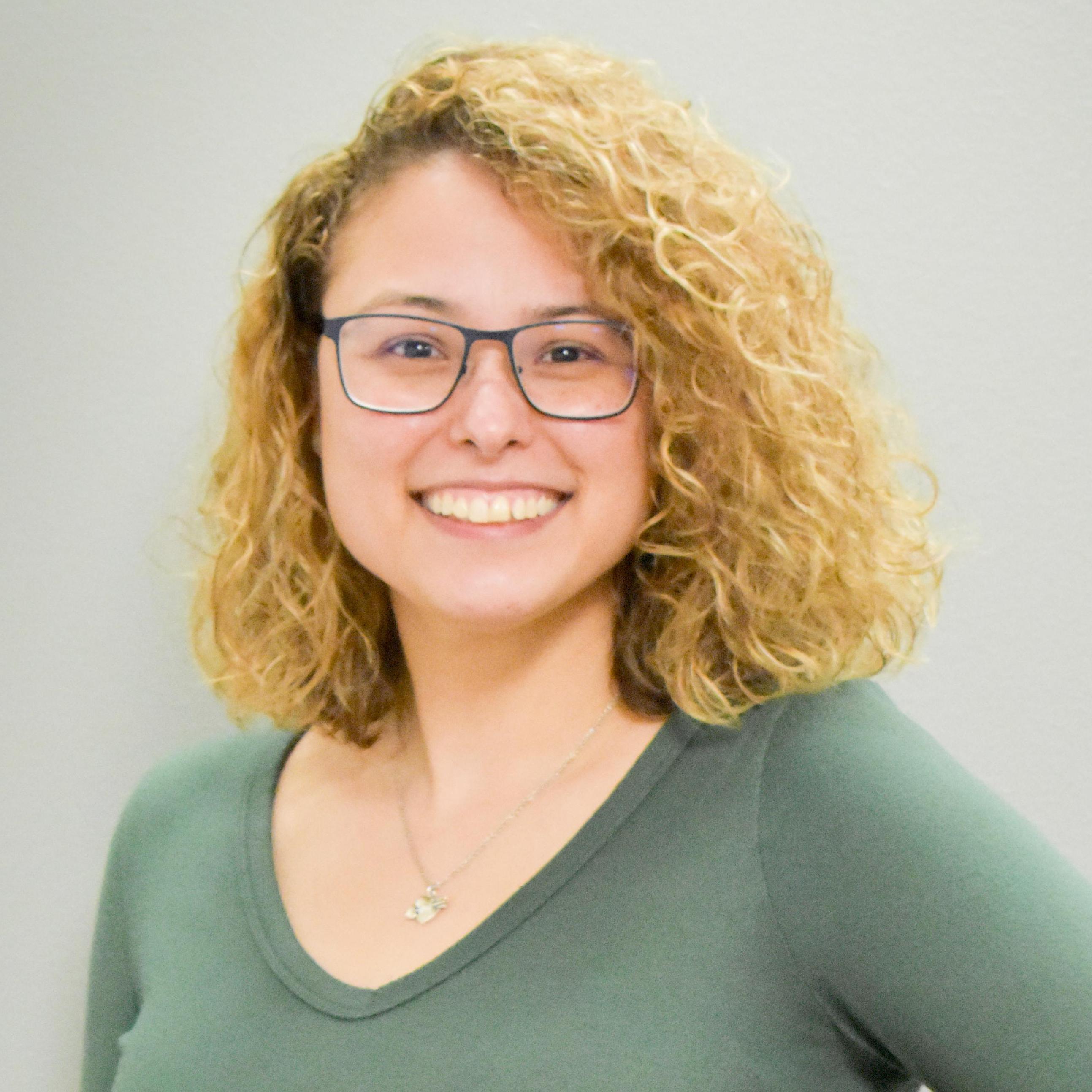 Sierra Gonzales's Profile Photo