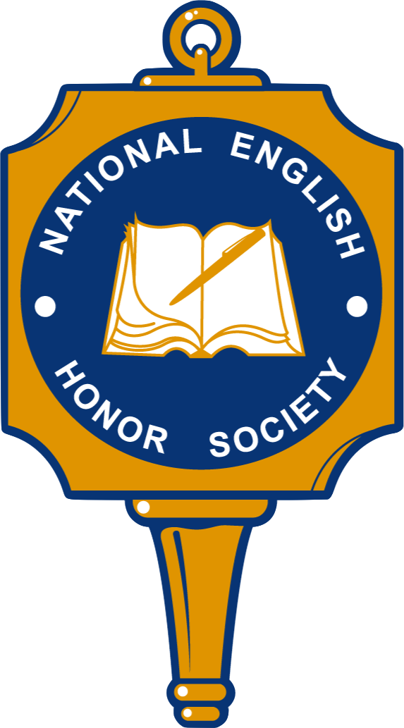 National English Honor Society Logo