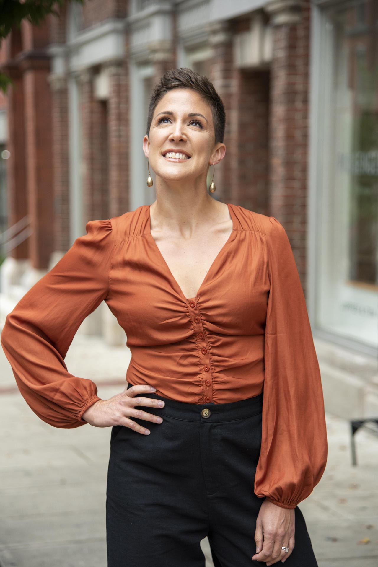Anne Williams Profile Photo