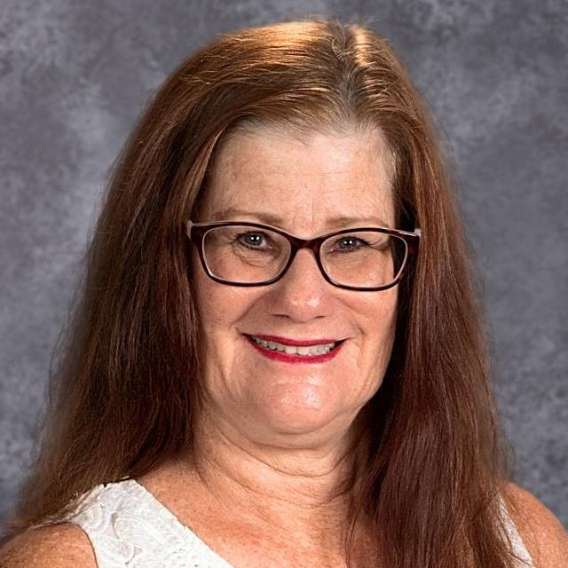 Debbie Stover's Profile Photo
