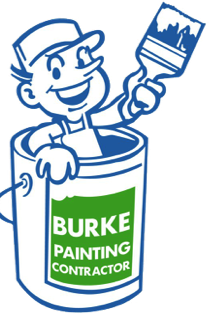 Burke Painting