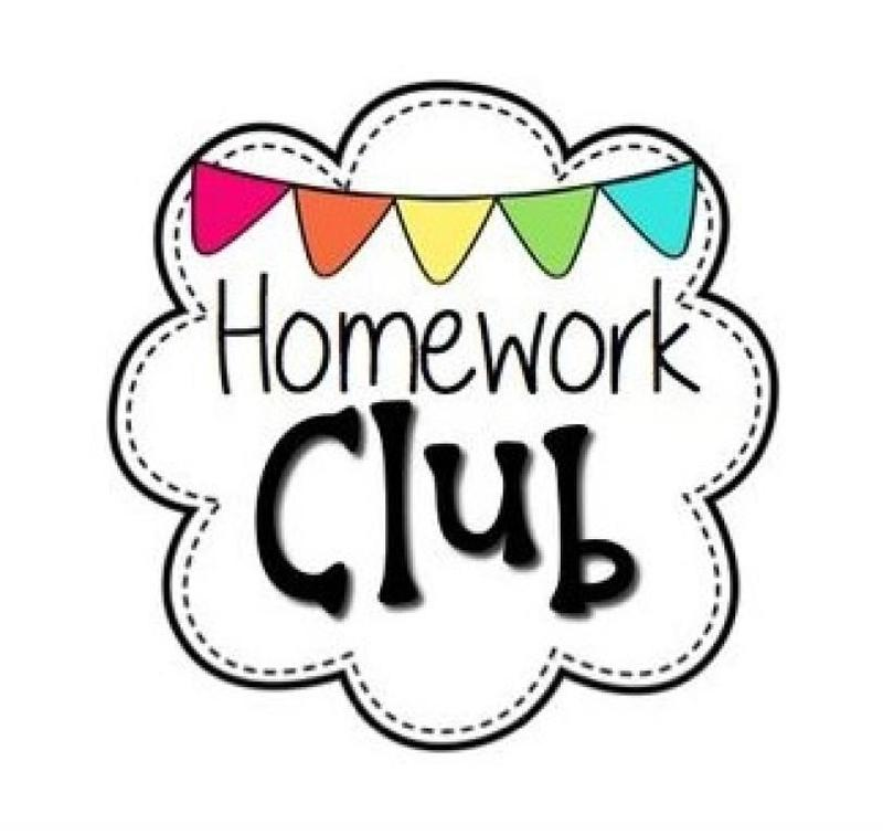 Homework Club Featured Photo