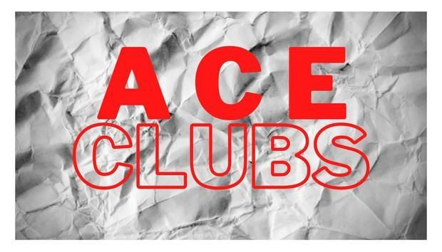 ACE Clubs continue in person and will follow the virtual/remote schedule. Thumbnail Image