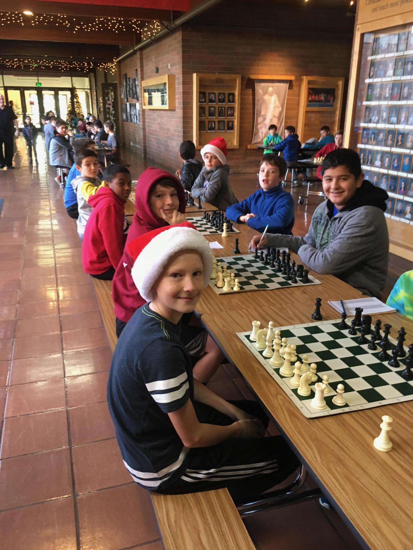 ab16edce 2018 Yuletide Tournament – Chess Club – La Salle Catholic College ...