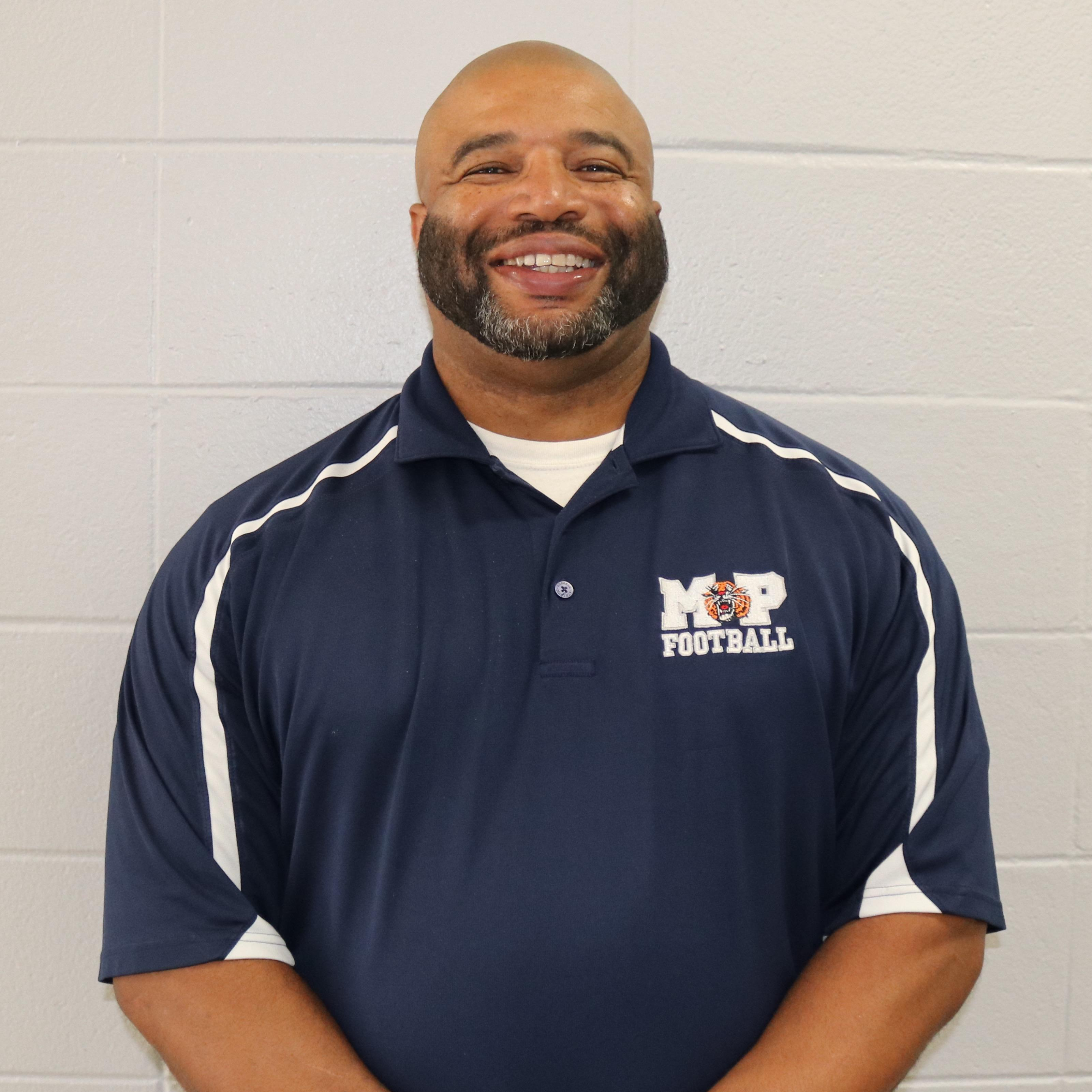 Wesley Harmon's Profile Photo
