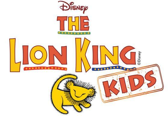 Lion King Kids Logo