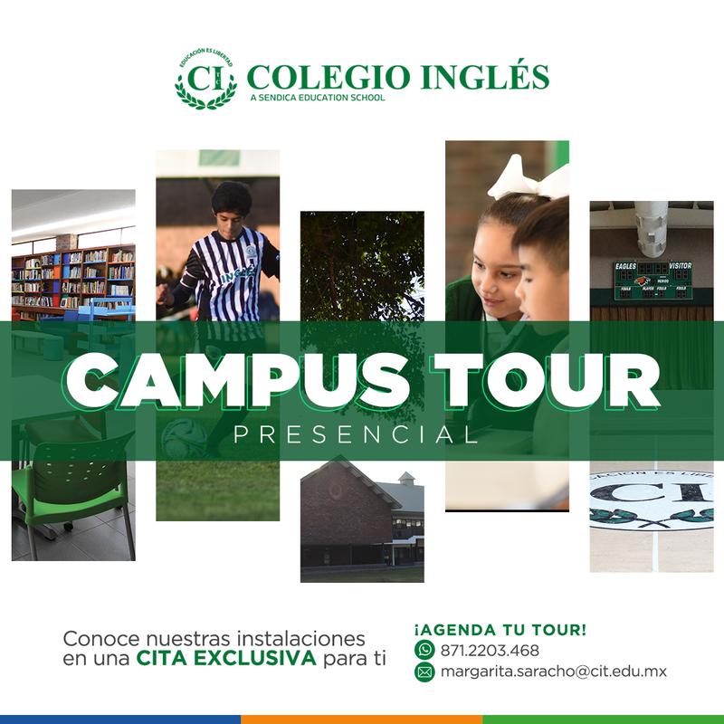 Campus Tour Featured Photo