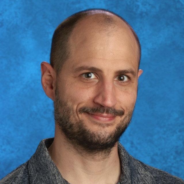 Andrew Gillespie's Profile Photo