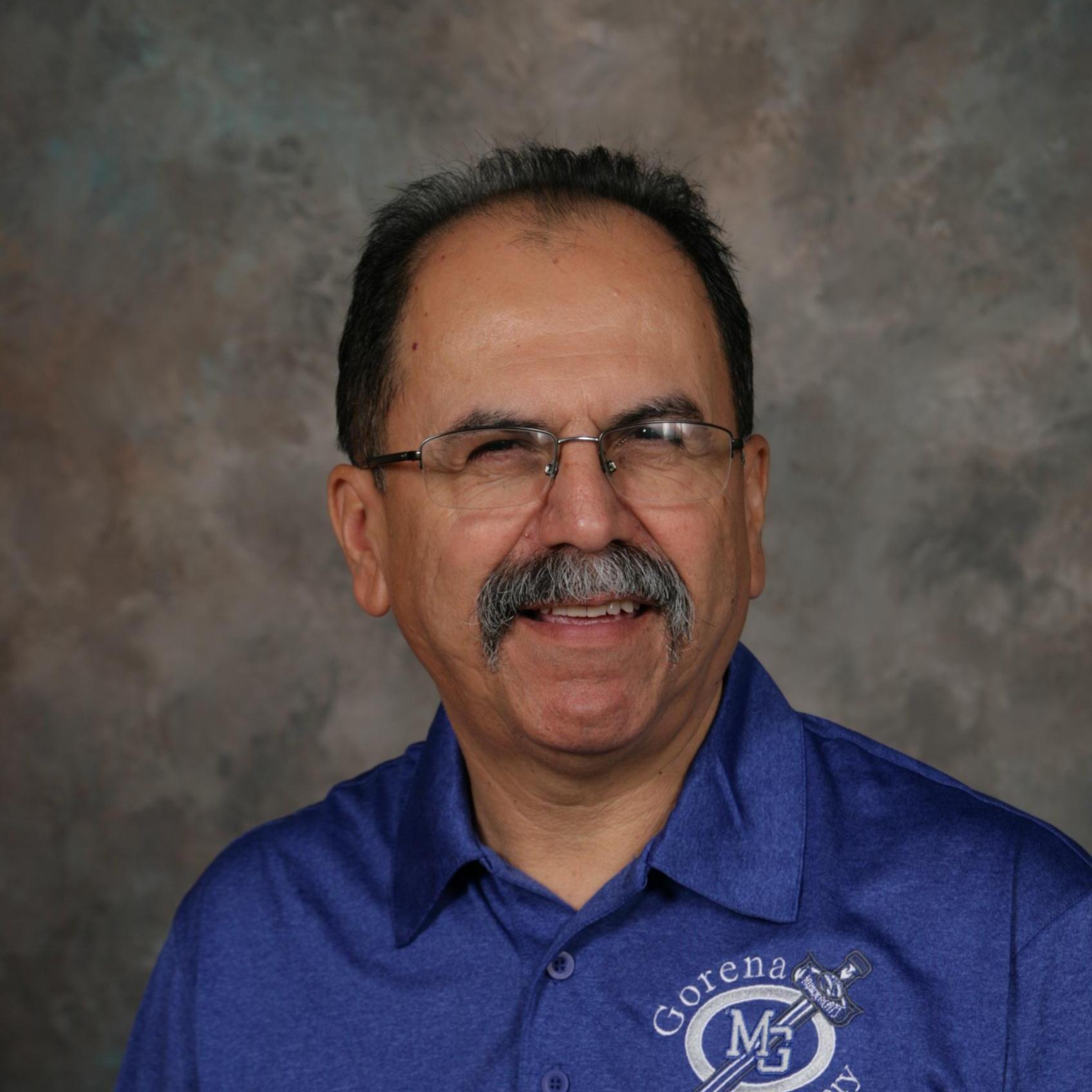Hector Aleman's Profile Photo