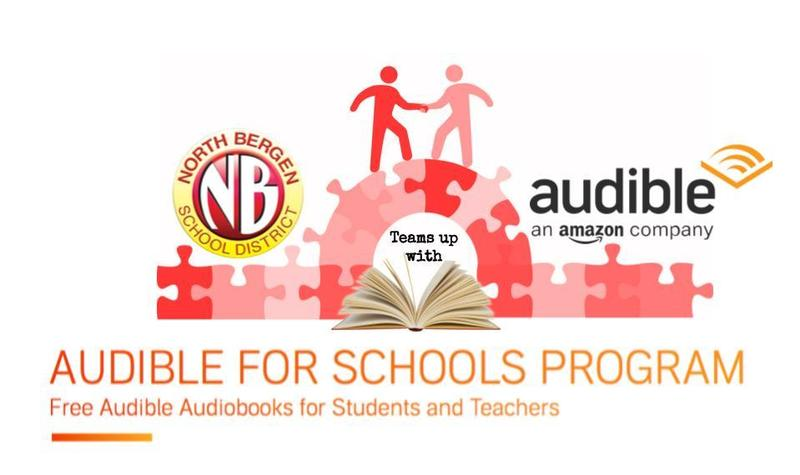 NB District and Audible