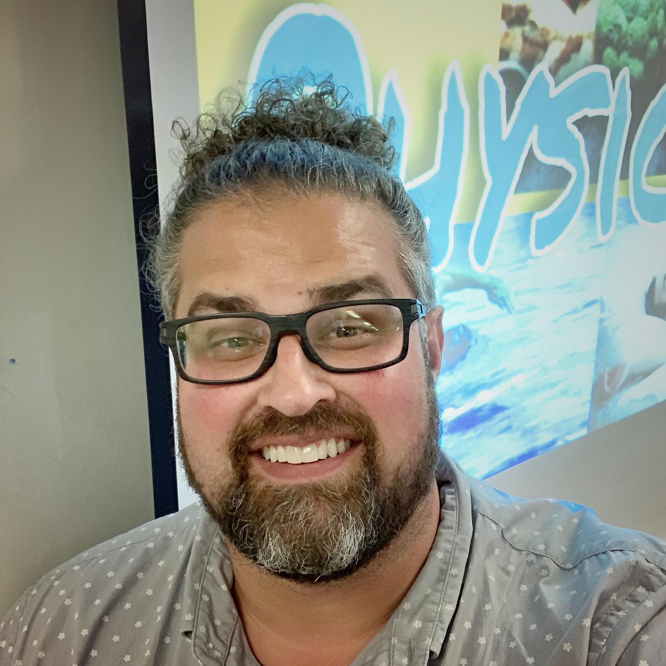 Adam Roberson's Profile Photo