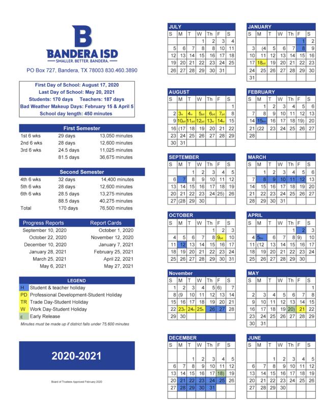calendar 2020-21