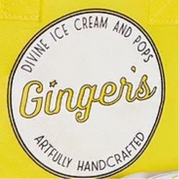 Ginger's Ice Cream