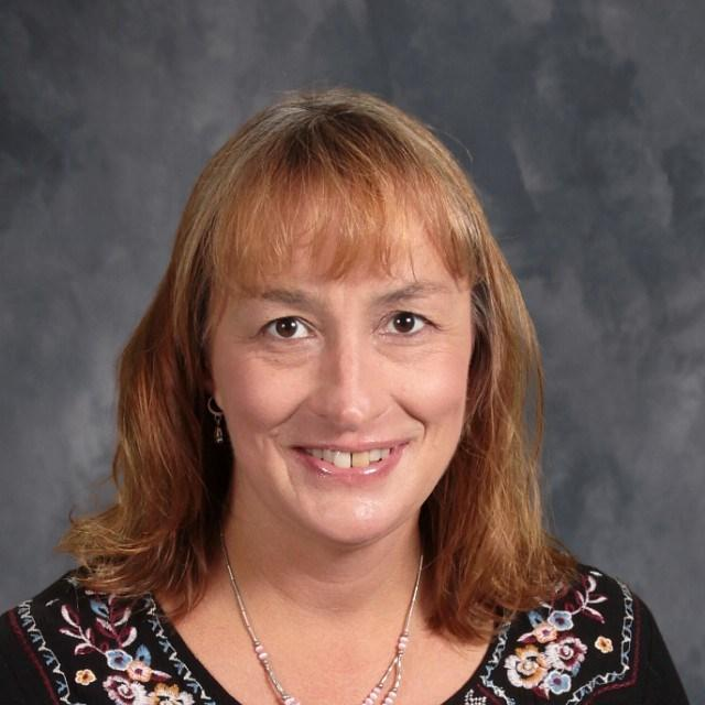 Lisa Thompson's Profile Photo