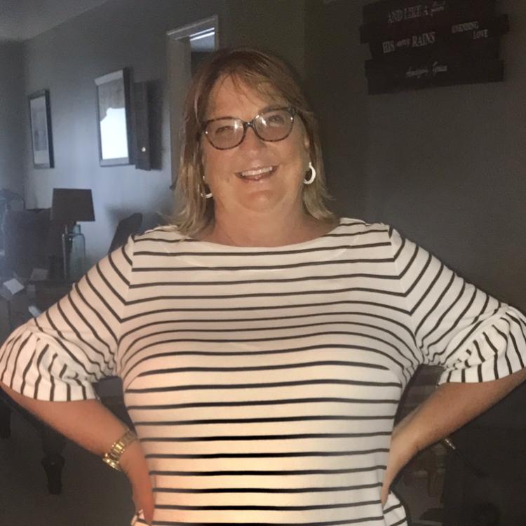 Sandra Gregory's Profile Photo