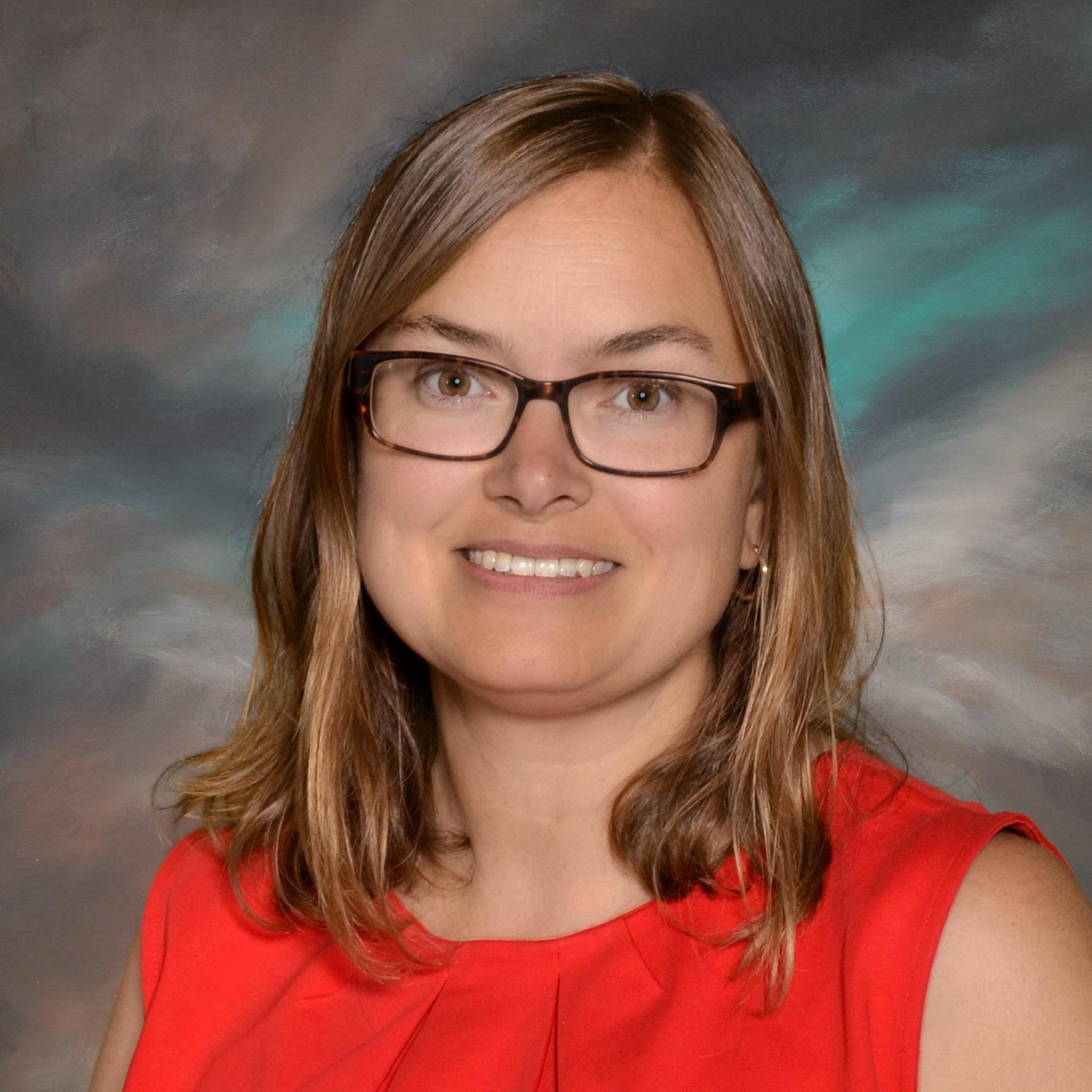 Courtney Cosgrove's Profile Photo