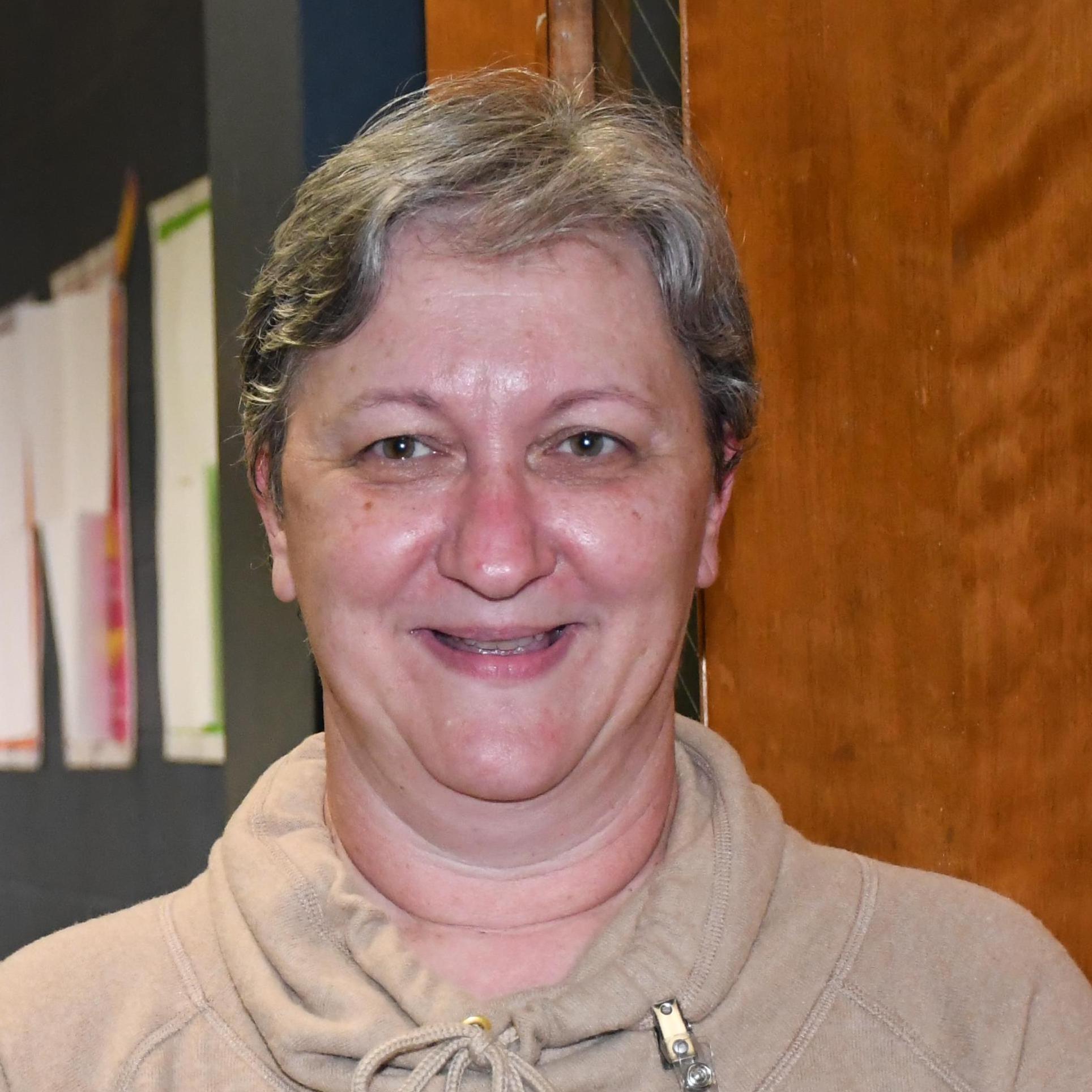 Kathy Olivier's Profile Photo
