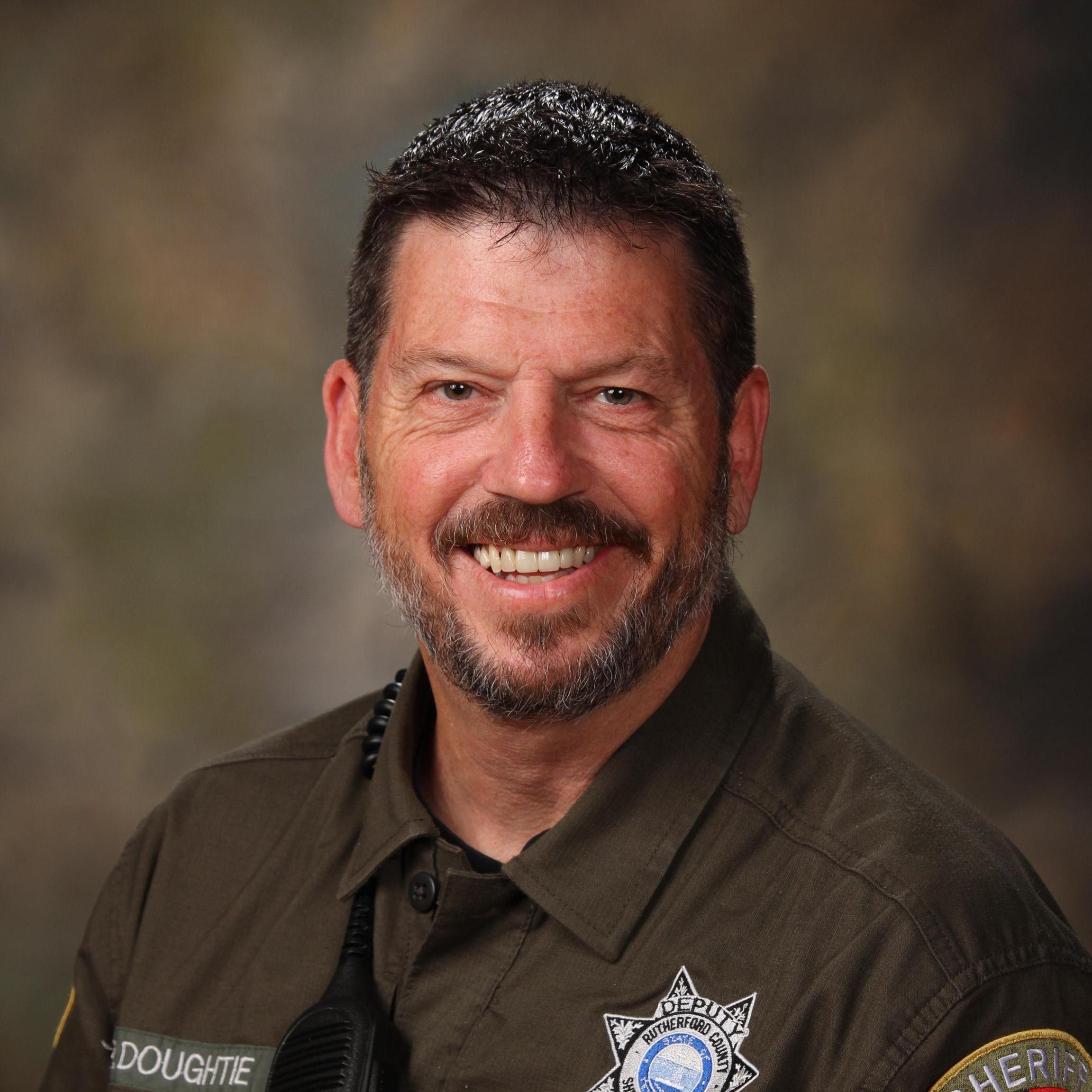 Patrick Doughtie's Profile Photo