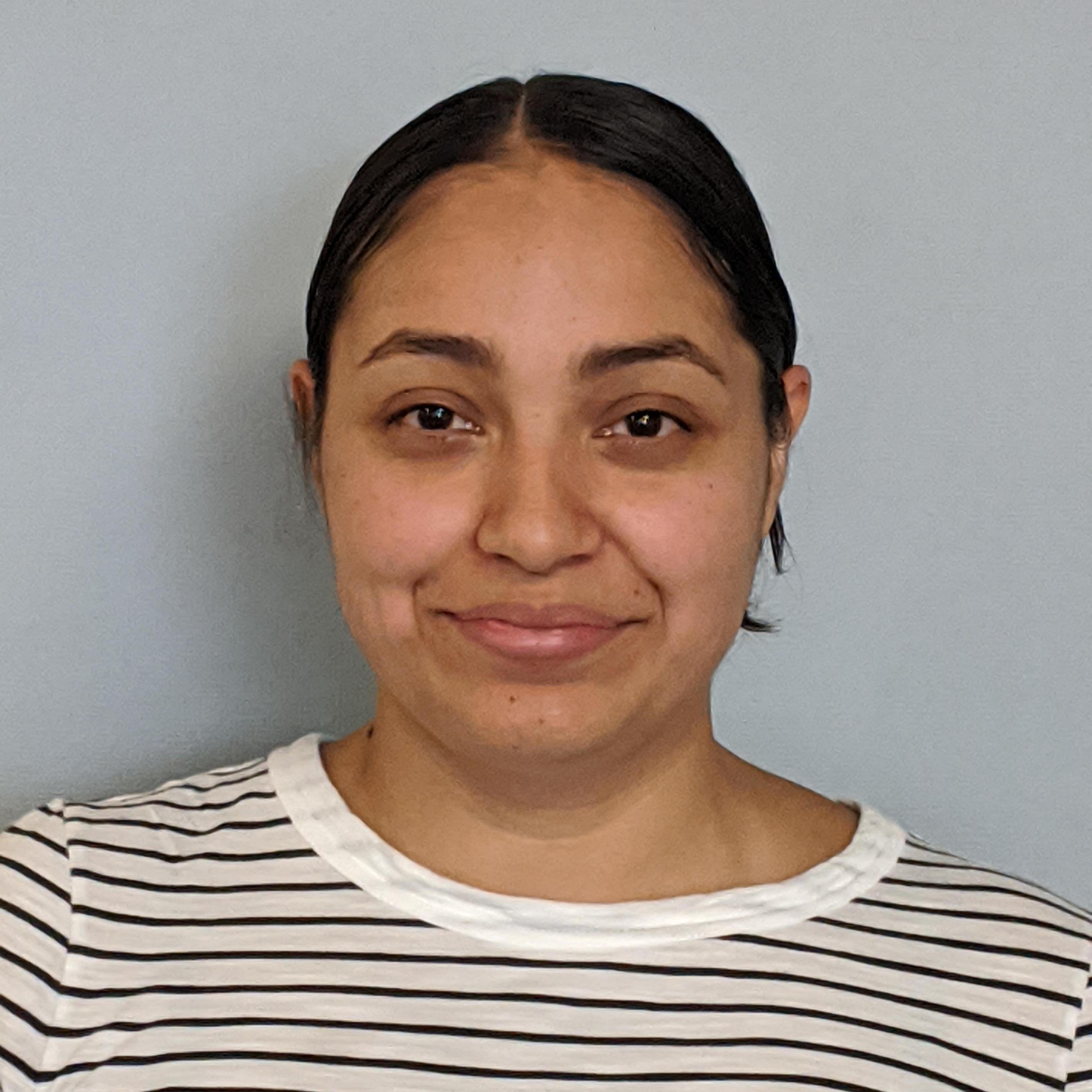 Maria Ayala-Leriche's Profile Photo