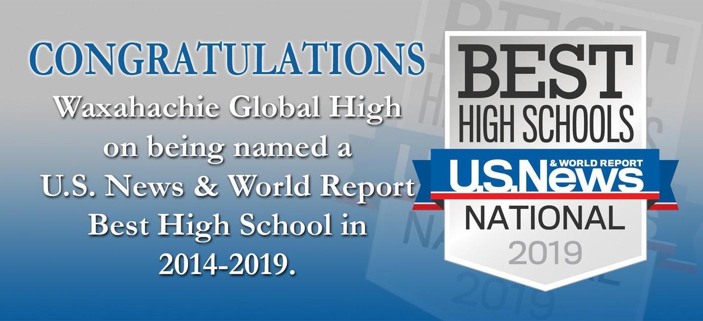 best high school 2019