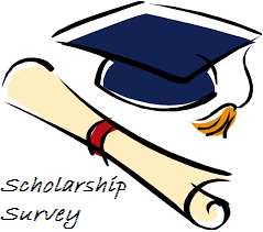 Senior Scholarship Survey Featured Photo