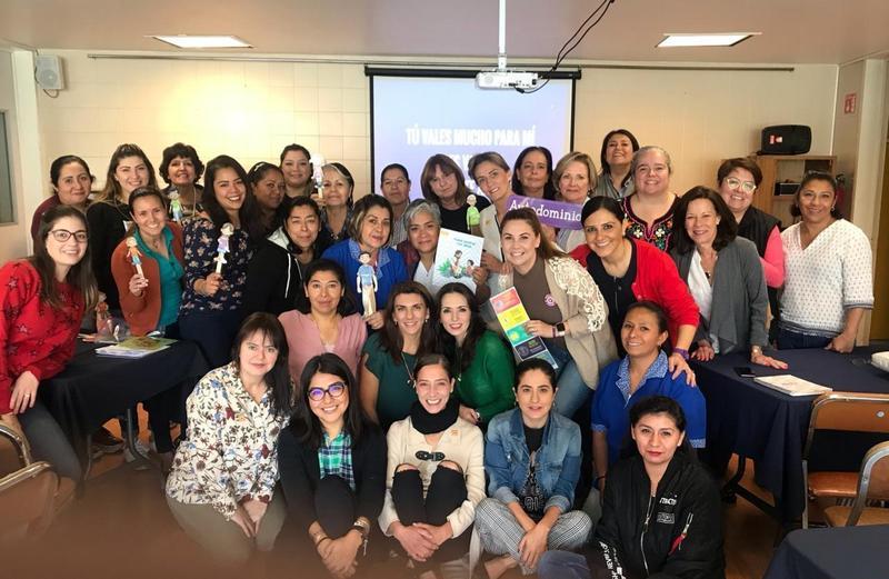 Capacitación continua del programa de virtudes COBU / NET en el Colegio del Bosque México, Cumbres Lomas y Kinder Grove Featured Photo