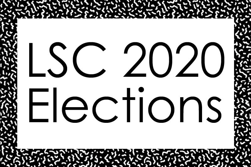 LSC 2020 Election