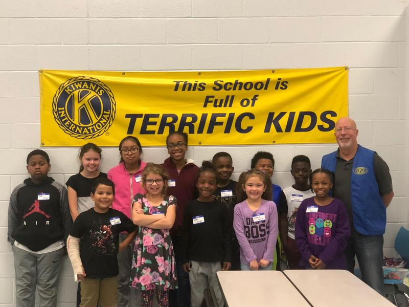 November Terrific Kids!! Featured Photo
