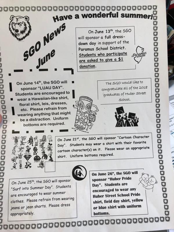 SGO June Newsletter Thumbnail Image