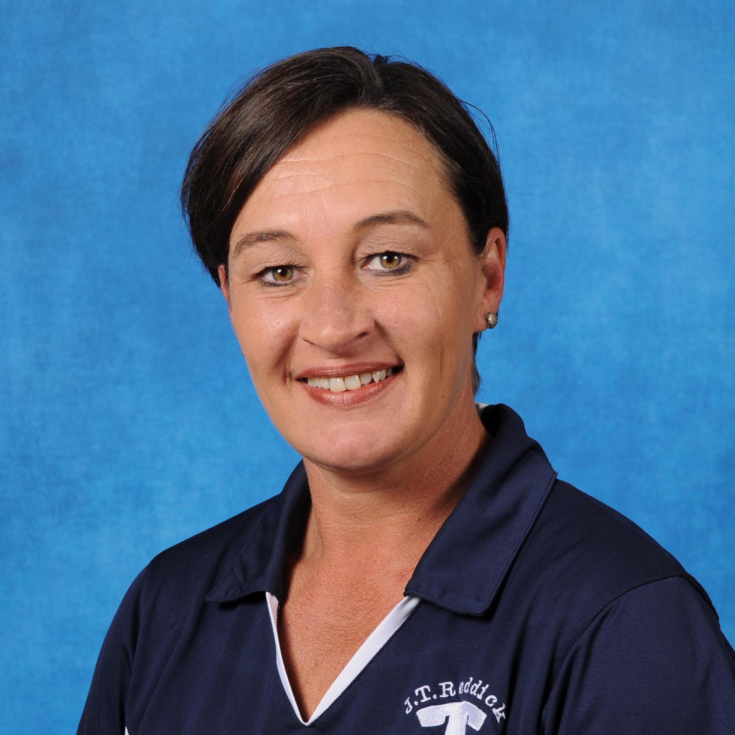 Becky Harper's Profile Photo