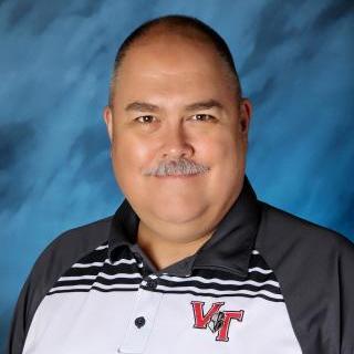 Shawn Price's Profile Photo