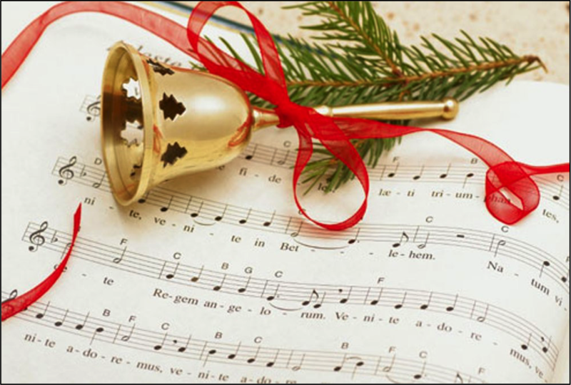 Origins of the Christmas Carols - Sunday, Dec 9 Featured Photo