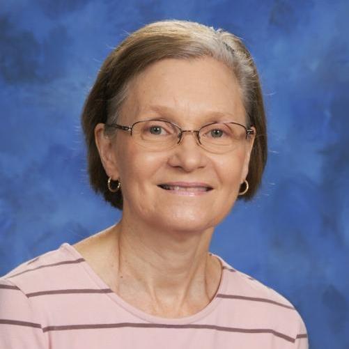 Pamela Webb's Profile Photo