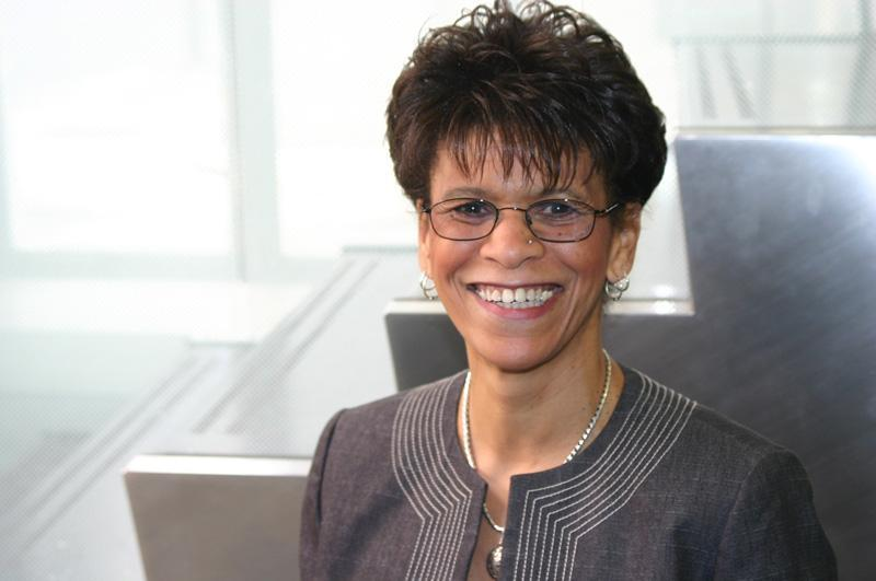New Leadership at College Unbound | Dr. Sylvia Spears