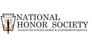 National Honor Society Thumbnail Image