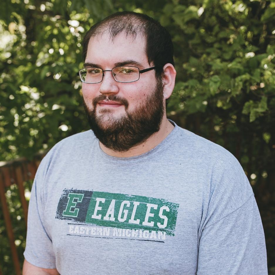 Travis Briggs's Profile Photo