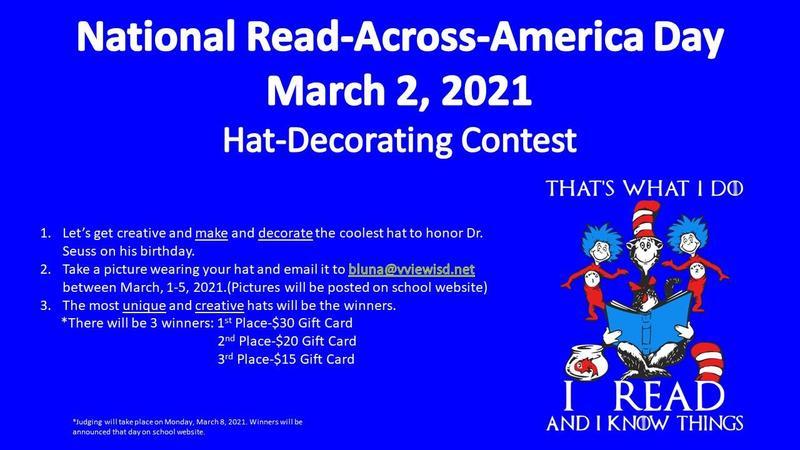 Read-Across-America Celebration Thumbnail Image