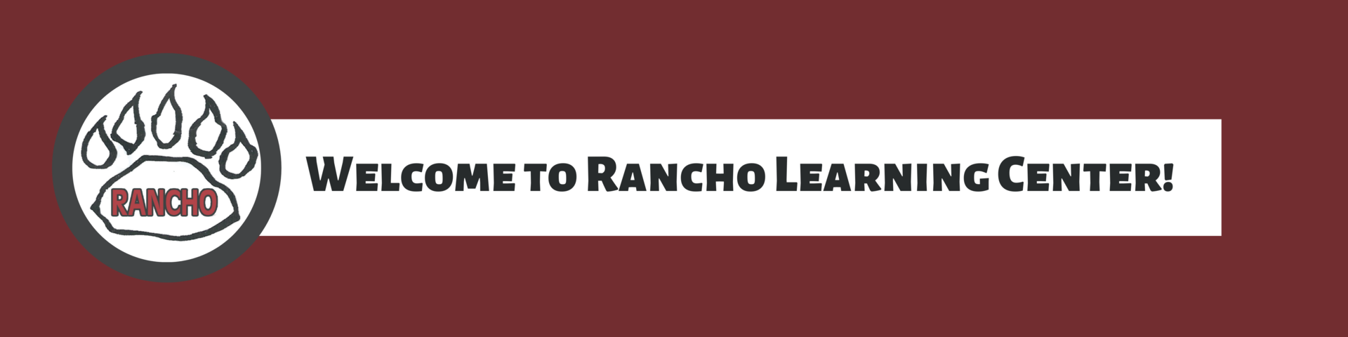 Rancho Welcome