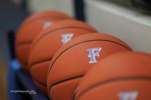 Frenship Basketballs