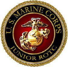 Marine Corp Junior ROTC Logo